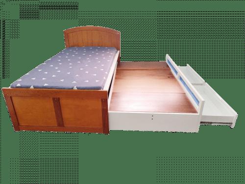 Giường tầng hộc 100C.GT