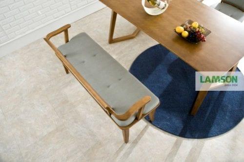 Bộ bàn ghế Hàn Quốc 4 Chỗ Ngồi - Lori