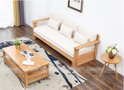 Sofa Giường 215F