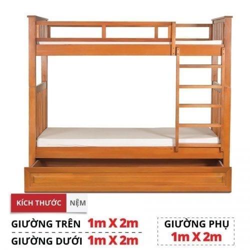 Giường tầng 1010AB.GT