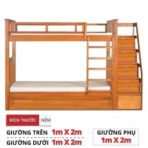 Giường tầng 1010ABD.GT