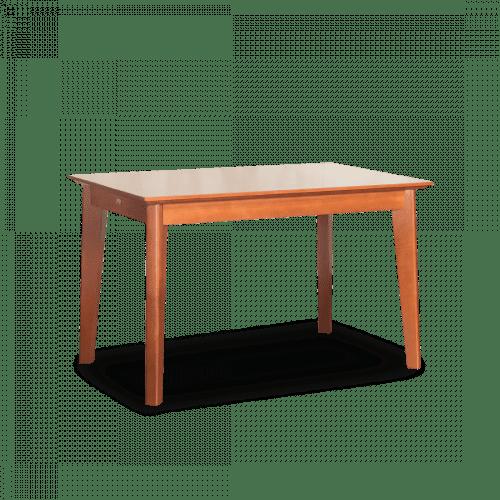 Bộ bàn ăn Note 120C.BBA