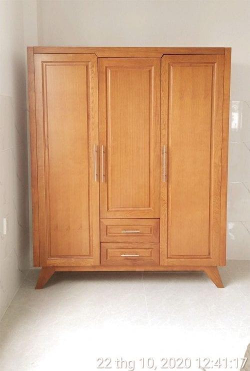 Tủ Áo Marita 160D.TA