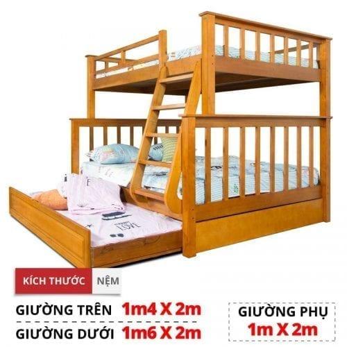 Giường Tầng 1416AB.GT