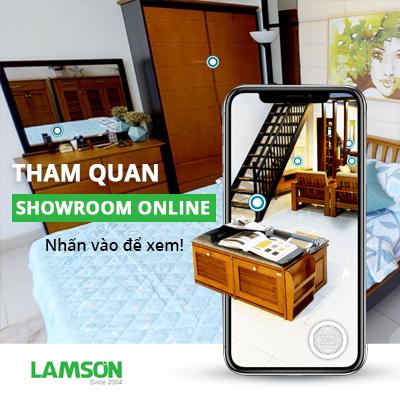 Showroom online